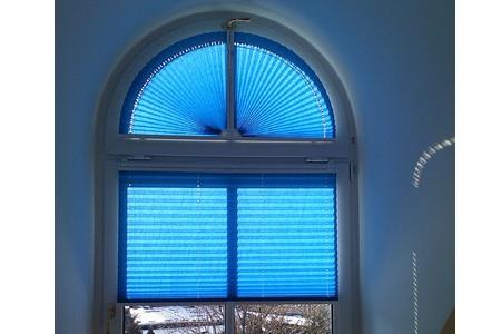 Rundbogenfenster gardinenstangen schau unter die haube - Gardinenstange rundbogenfenster ...