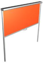 Mini- Rollo Seitenprofil Typ5e