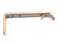 Wandhalter lang bis 22 cm