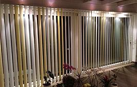 plissees rollos lamellenvorhang und schiebevorhang vom. Black Bedroom Furniture Sets. Home Design Ideas